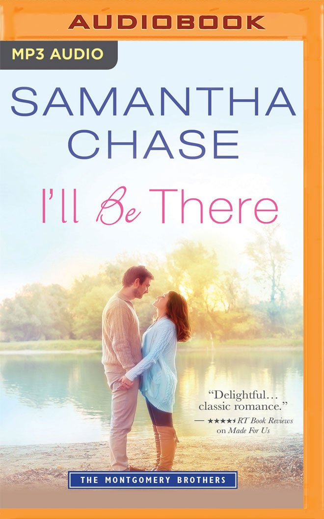 Download I'll Be There (The Montgomery Brothers) pdf epub