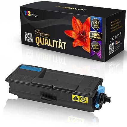 alternativa - Tóner para Kyocera FS 4100 DN FS-4100DN FS 4200 DN ...