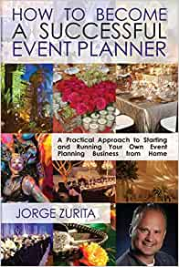Event and Party Planner