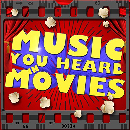 Music You Heard in Movies