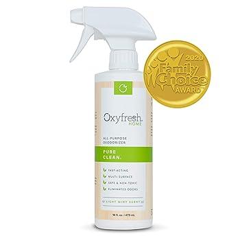 Oxyfresh All Purpose Carpet Deodorizer