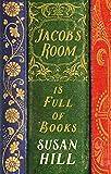 """Jacob's Room is Full of Books - A Year of Reading"" av Susan Hill"