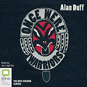 Once Were Warriors Audiobook