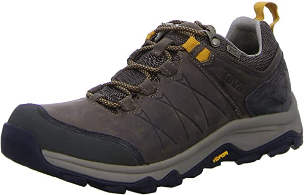 Teva Men's Arrowood Riva WP Hiking Shoes