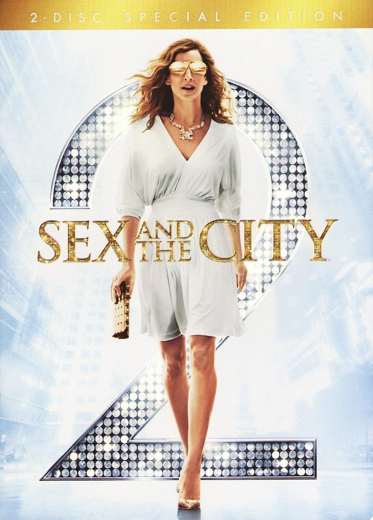 Sex and the city the movie special edition