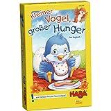 """HABA 302368 - """"Kleiner Vogel, großer Hunger"""" Spiel"""