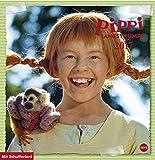 Pippi Langstrumpf Posterkalender - Kalender 2017