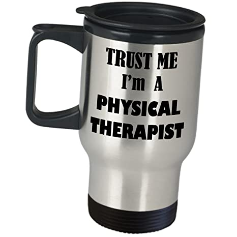 Amazoncom Trust Me Im A Physical Therapist Gift Ideas Pt