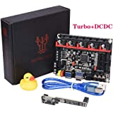 BIGTREETECH Direct SKR V1.4 Turbo + DCDC Mode V1.0 32 Bit Control Board 3D Printer Parts with LPC1769-120MHz Frequency…