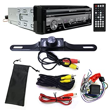 615y%2BvLt1bL._SY355_ amazon com soundstream vir 7830b single din bluetooth car stereo soundstream vir-7830 wiring harness at beritabola.co