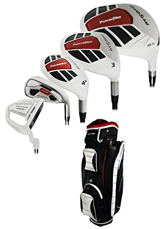 Nueva Powerbilt Grand Slam conjunto completo de golf ...
