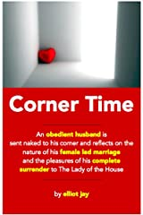 Corner Time (The Well Tempered Husband Book 2) Kindle Edition