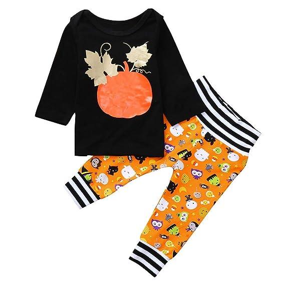 POLP Niño-Halloween Disfraces de Halloween para niños ...