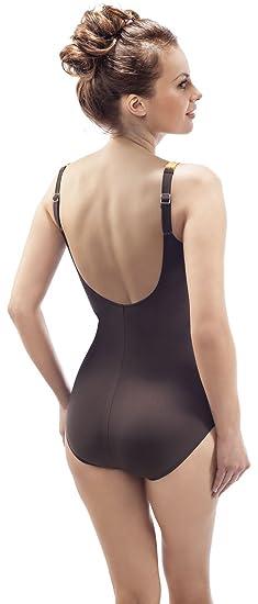 Verano Maillot de Bain 1 Pièce Monokini Vêtement Été FemmeS4NJ1  Amazon.fr   Vêtements et accessoires c11f220d1167