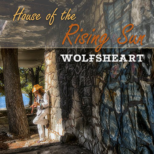 House of the Rising Sun (On Native American Flute)