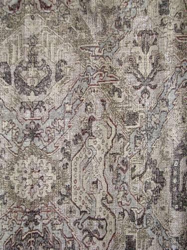 Ellen DeGeneres Beech Knoll Silver Home Decorator Fabric