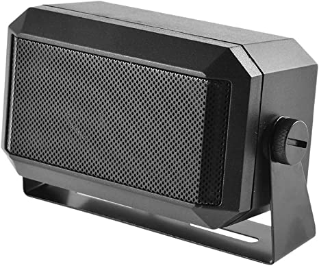 Dinapy Altavoz Externo del Coche Caja de Sonido Cajas de Altavoces: Amazon.es: Electrónica