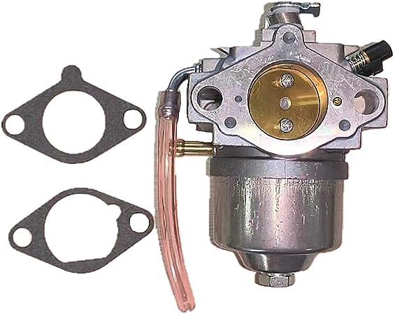 Nefelibata 15003-2349 Carburetor fits Kawasaki FC420V 4 Stroke Engine Parts Carburetor with Gasket