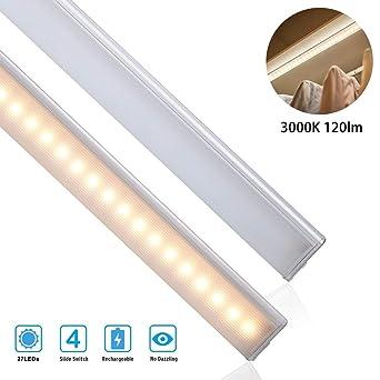 27 LED Schranklicht S&G Unterbauleuchte Schrankleuchte ...