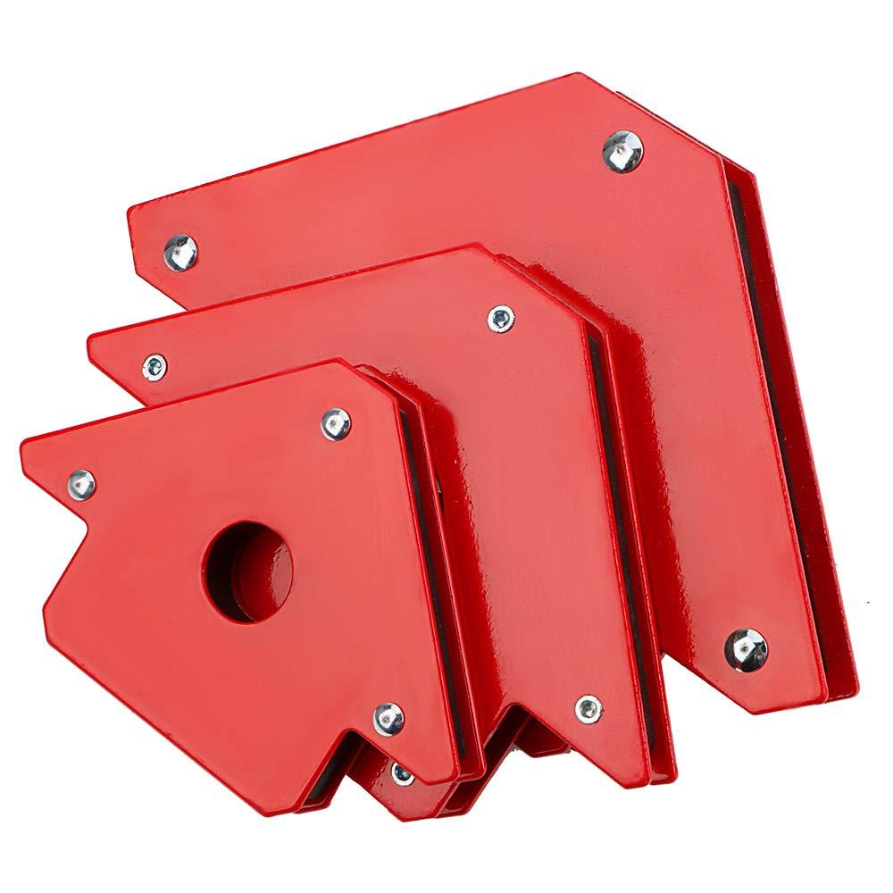 Soldering Welding Locator Strong Magnet Welding Magnetic Holder Positioner