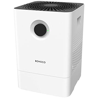 Boneco 2 in 1 Air Washer Review
