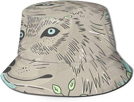 Bucket Hat Outdoor Fishing Hunting Camping Boonie Fisherman Sun Cap Mens Women