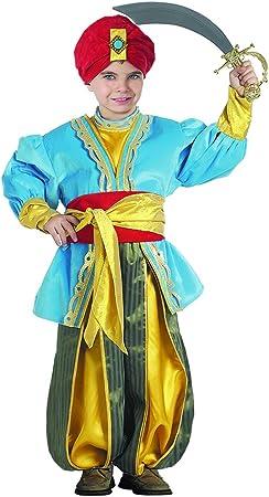 Stamco Disfraz Maharaja Niño (2 - De 1 a 2 años): Amazon.es ...