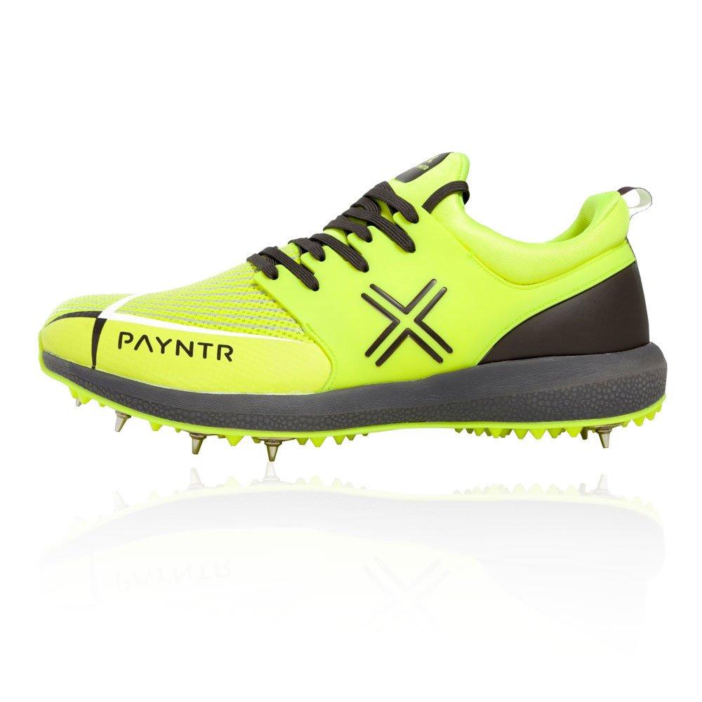 Payntr T20 Rebel Cricket Zapatilla Zapatilla Zapatilla Running De Clavos - AW18 4098b1