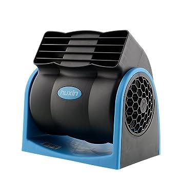 Gearmax® 12V Auto Car Secadora Calentador de ventilador enfriador Demister Defroster Caliente Frío