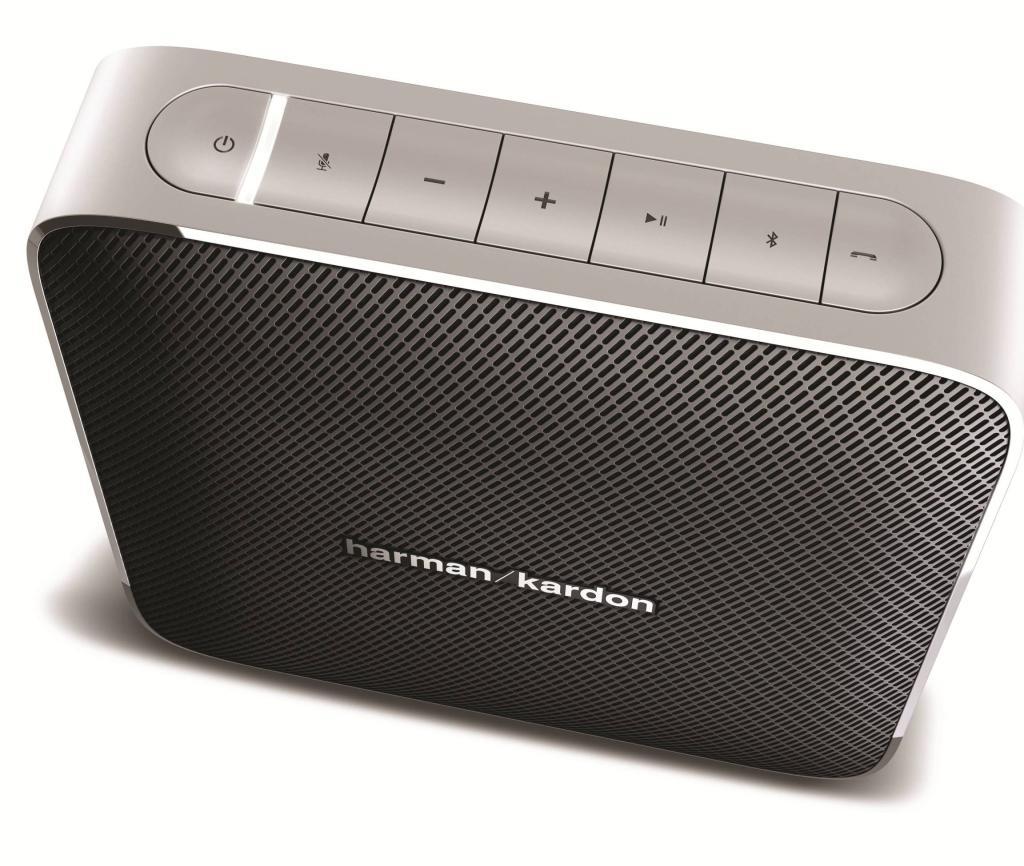 harman kardon esquire portable wireless. Black Bedroom Furniture Sets. Home Design Ideas
