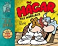 Hagar the Horrible (The Epic Chronicles) - Dailies 1977-78