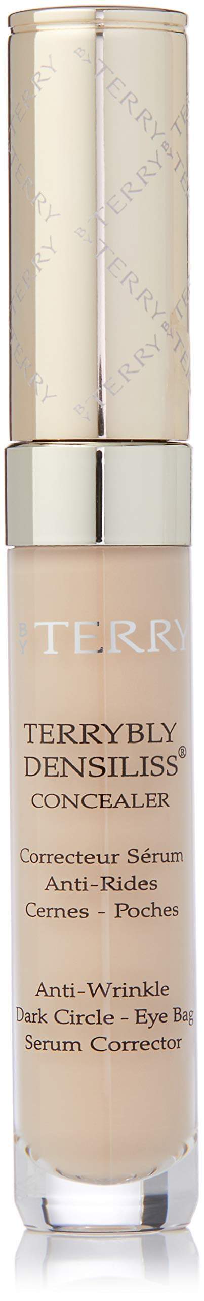 By Terry Terrybly Densiliss # 2 Vanilla Beige Concealer for Women, 0.23 Ounce