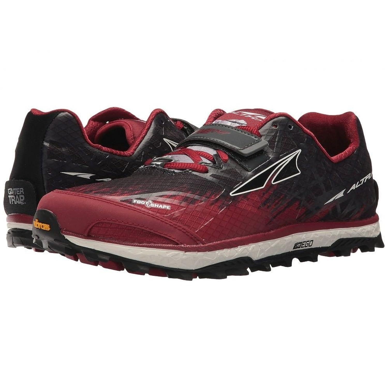(アルトラ) Altra Footwear メンズ シューズ靴 スニーカー King MT 1.5 [並行輸入品] B07F7759K8