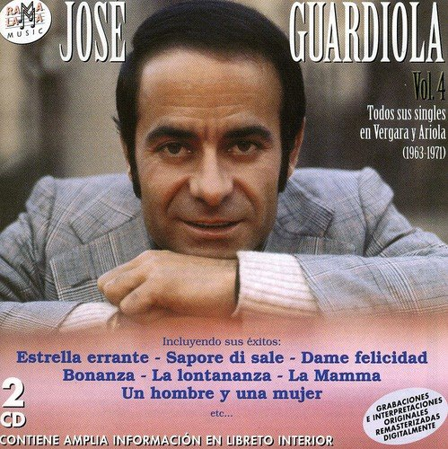 New life Vol 4 Todos Sus Sisngles Vergara En 1963-1971 Max 57% OFF