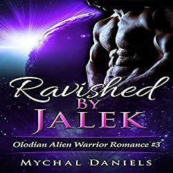 Ravished by Jalek