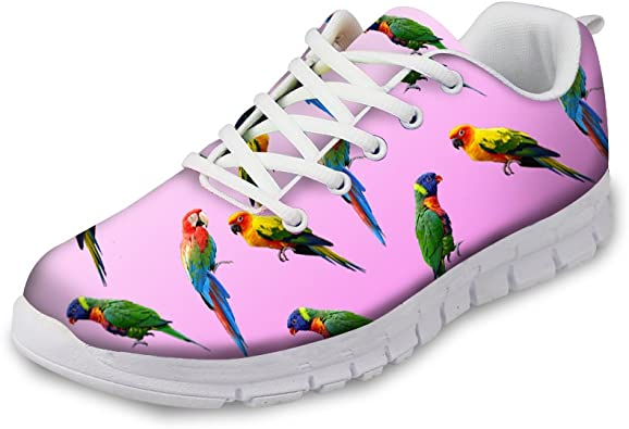 Frestree New Model Personalized Men Athletic Sneakers Shoes Women Casual Shoes