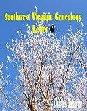 Southwest Virginia Genealogy Letter G