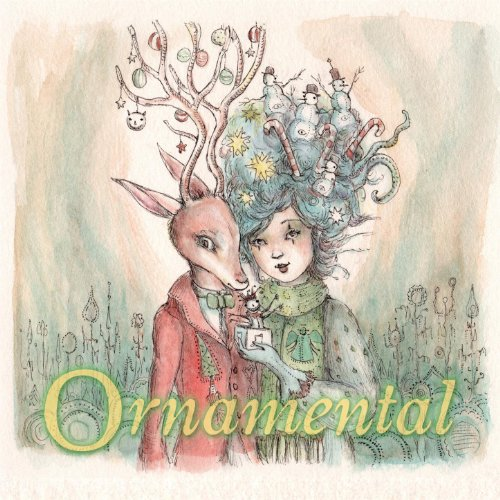 ornamental-a-projekt-holiday-compilation