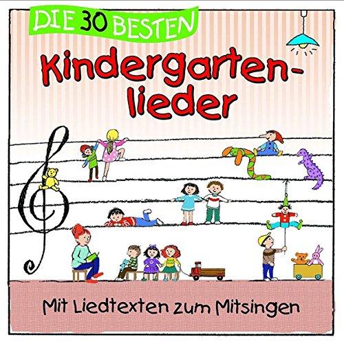 Die 30 Besten Kindergartenlieder Mit Liedtexten Zum Mitsingen