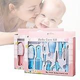 gzqes 10-teiliges Etui für Babypflege und Babygesundheit