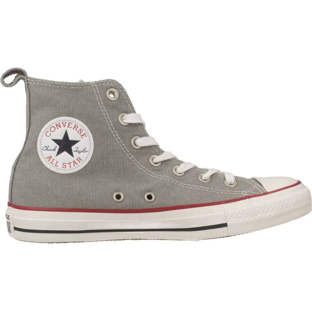 Converse Converse Converse All Star Hi Herren Turnschuhe Grau  23285f