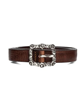 Replay Aw2466.000.a3007, Ceinture Femme, Noir (Faded Black Brown 127 595d8511c87