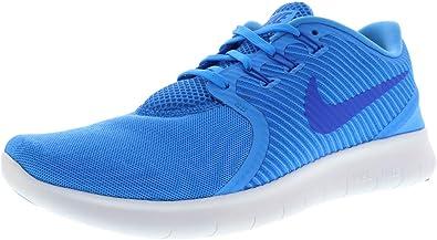 Suelto más lejos Estrella  Amazon.com | Nike Free Rn Commuter Running Men's Shoes Size 8 | Road Running
