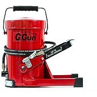 G.GUN Pistola Engrasadora - Engrase Rápido y Fácil.