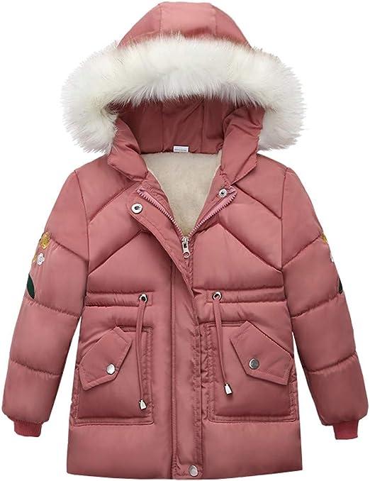 Winter 2019 New Children Girl Boys Baby Winter Warm Coats Vest Zipper Thick Hoodie Outerwear