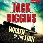 Wrath of the Lion | Jack Higgins