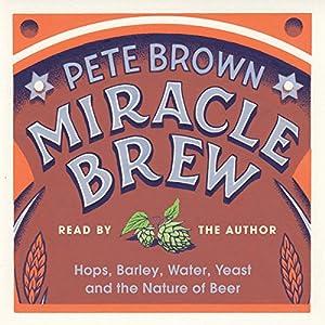 Miracle Brew Audiobook