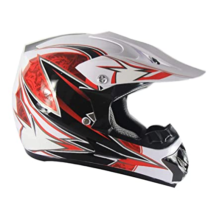 Casco, Casco Personalizado, Casco de Moto Casco de Carreras, Cuatro Estaciones, 4