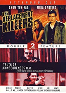 Amazon com: The Replacement Killers (Unrated Extended Cut