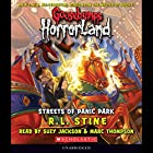 Streets of Panic Park: Goosebumps Horrorland #12 Audiobook by R. L. Stine Narrated by Suzy Myers, Marc Thompson